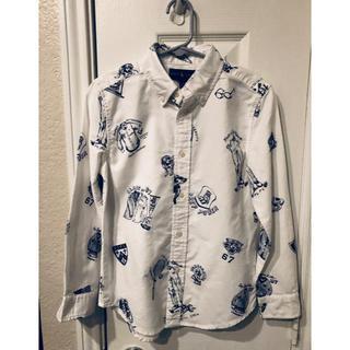 Ralph Lauren - Ralph Lauren プリントシャツ 5