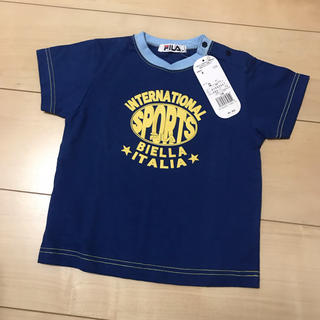フィラ(FILA)の新品 FILA ベビー Tシャツ(Tシャツ)