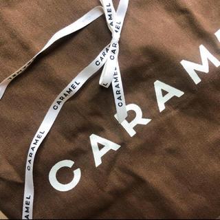 Caramel baby&child  - caramel ノベルティートート