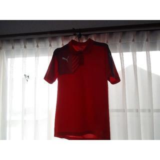 プーマ(PUMA)のPUMAのポロシャツ(M)(ポロシャツ)