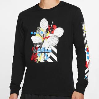 NIKE - ロンT Tシャツ