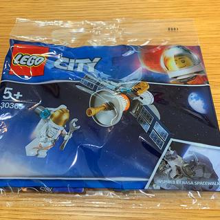 Lego - LEGO 30365 スペースサテライト