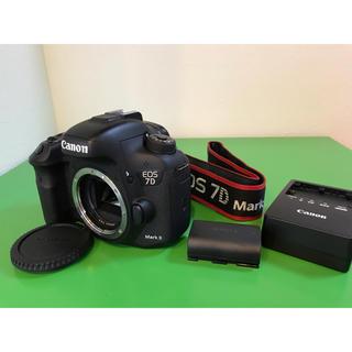 Canon - Canon EOS 7D markⅡ