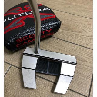 Scotty Cameron - スコッティキャメロン フューチュラX5 FUTURA X5 ゴルフパター