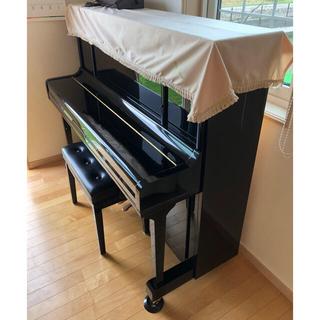 美品■カワイ アップライトピアノ K-5