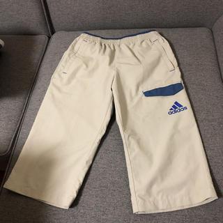 adidas - adidas アディダス ハーフパンツ 150cm