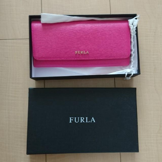 Furla - ♡新品未使用♡ フルラ 長財布の通販 by ひよこ's shop|フルラならラクマ