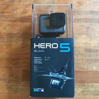 GoPro - GoPro HERO5 Black 予備バッテリー2個と充電器 付属品完備