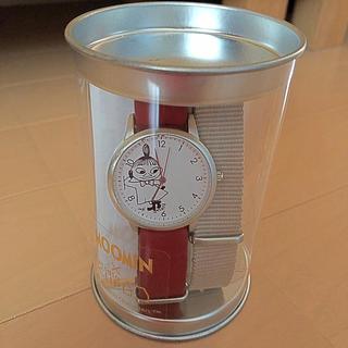 STUDIO CLIP - studio clip × ムーミン ☆リトルミー腕時計