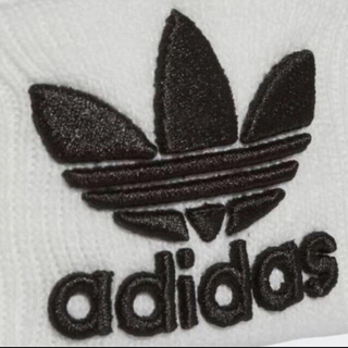 adidas - adidas  ニット帽 新品未使用