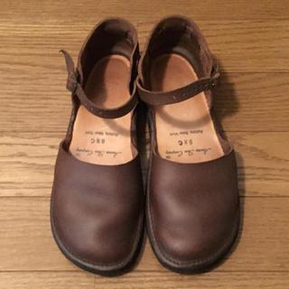 アウロラ(AURORA)のオーロラシューズ  new chinese(ローファー/革靴)