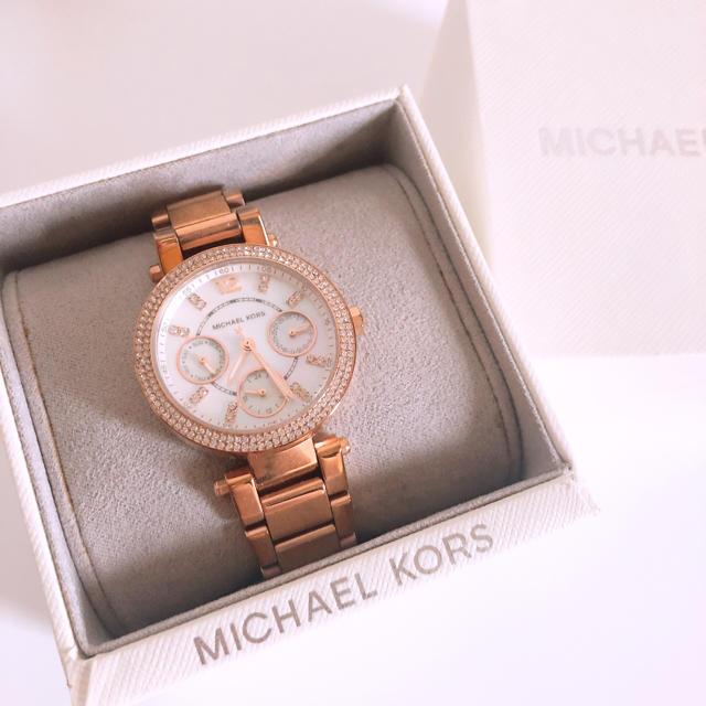 Michael Kors - 最初値下げの通販 by えみぽんのshop|マイケルコースならラクマ
