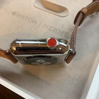 Apple Watch - Apple Watch エルメス38mm