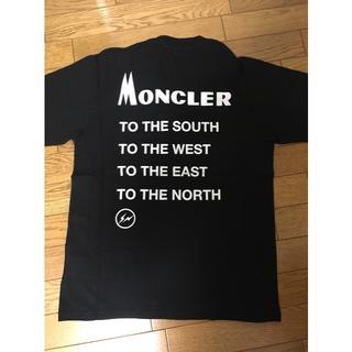 MONCLER - 新品 国内正規品 MONCLER GENIUS 7 FRAGMENT Tee