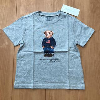 Ralph Lauren - ラルフローレン  ベビー キッズ Tシャツ ポロベア   新品 90