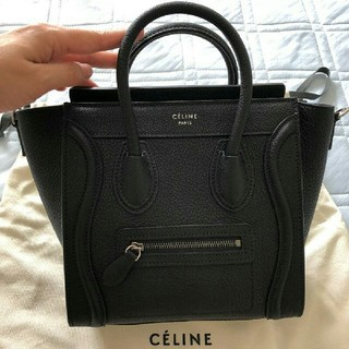 celine - ◆CELINE  セリーヌ ラゲージ
