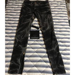 フィアオブゴッド(FEAR OF GOD)の(最終値下げ)FEAR OF GOD hollywater jeans(デニム/ジーンズ)
