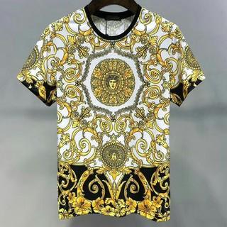 VERSACE - 新品  Versace Tシャツ  ファッション