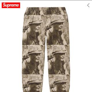 Supreme - supreme is love pants