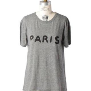 Drawer - ドゥロワー  2019年 Tシャツ
