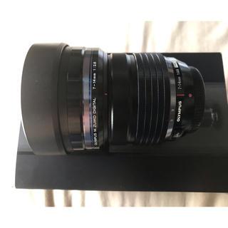 OLYMPUS - オリンパス M.ZUIKO DIGITAL ED 7-14mm F2.8 PRO