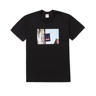 シュプリーム(Supreme)のsupreme Banner tee(Tシャツ/カットソー(半袖/袖なし))