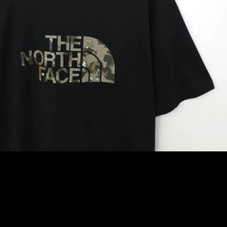 ザノースフェイス(THE NORTH FACE)のノースフェイス  US XL 美品‼️(Tシャツ/カットソー(半袖/袖なし))