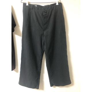 Yohji Yamamoto - 【定価7万超え】袴パンツ DRIES VAN NOTEN