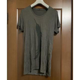 ユリウス(JULIUS)のJULIUS グラフィックプリントTシャツ(Tシャツ/カットソー(半袖/袖なし))