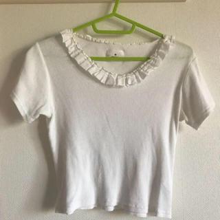 メリージェニー(merry jenny)のmerry jenny(Tシャツ(半袖/袖なし))