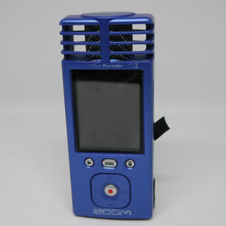 ズーム(Zoom)のZOOM Q3 Handy Video Recorder(その他)