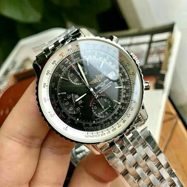 シャネル バッグ クリーム / BREITLING - BRETLINGブライトリングメンズ自動巻き腕時計 の通販 by pdeiy548's shop|ブライトリングならラクマ