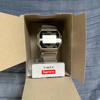 Supreme - Supreme®/Timex® Digital Watch
