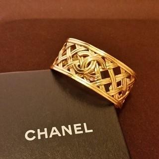 CHANEL - 綺麗、バングル