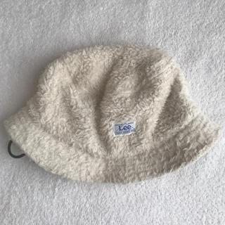 リー(Lee)のLee キッズ ハット 帽子(帽子)
