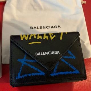 Balenciaga - BALENCIAGA 財布  稀少 超人気