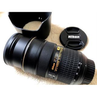 Nikon - ニコン NIKON AF-S NIKKOR 24-70mm f/2.8G ED