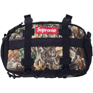 シュプリーム(Supreme)の即日発送可能 supreme waist bag treecamo (ボディバッグ/ウエストポーチ)