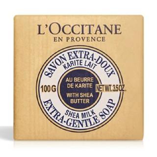 L'OCCITANE - ロクシタン シアソープ