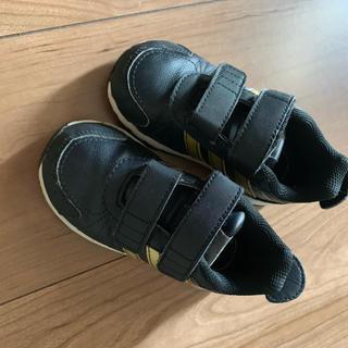 adidas - アディダス子供靴綺麗です