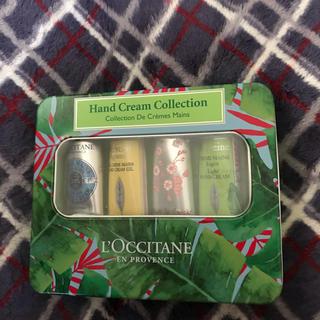 L'OCCITANE - ロクシタン ハンドクリーム新品
