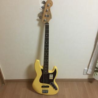 fender mexico deluxe active jazz bass