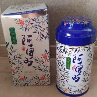 阿里山 烏龍茶 台湾 150g(茶)