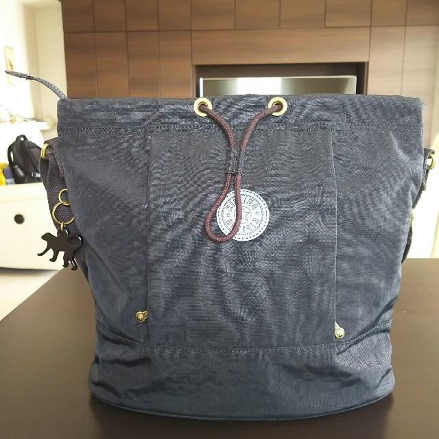 kipling(キプリング)の美品   キプリングショルダー&斜めがけバッグ レディースのバッグ(ショルダーバッグ)の商品写真