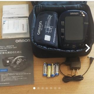 ジュニア5959様専用 オムロン 血圧計 HEM-7281T