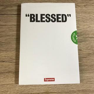 シュプリーム(Supreme)のBlessed DVD フォトブック supreme(その他)