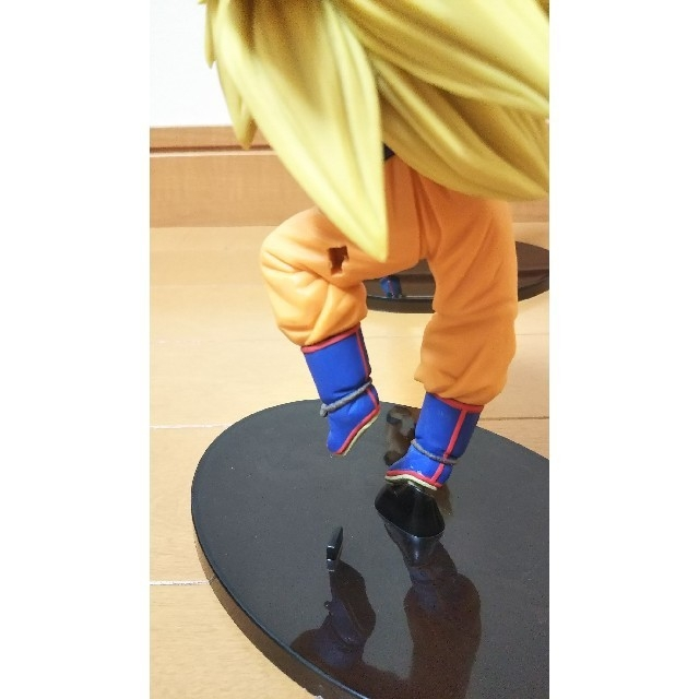 ドラゴンボールフィギュアまとめ売り エンタメ/ホビーのフィギュア(アニメ/ゲーム)の商品写真