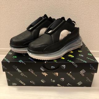 NIKE - 【新品 24.0cm】Nike W Air Max FF 720 ブラック