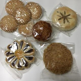 梅蘭 横浜人気 中華菓子 お菓子 アウトレット 詰め合わせ(菓子/デザート)