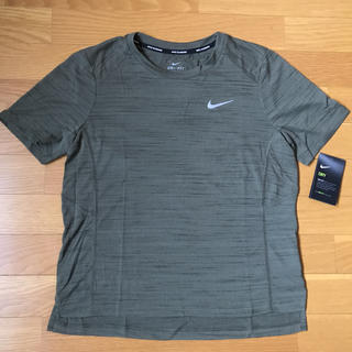NIKE - 新品❣️ レディース ランニング Tシャツ ショートスリーブ M